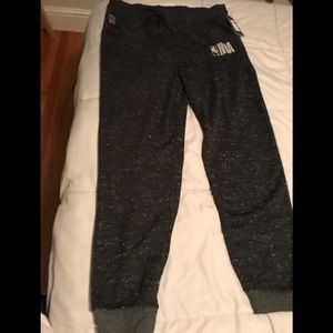 NBA Jogging Pants xLarge / Brand New